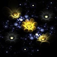 Цветы среди звезд :: valery60
