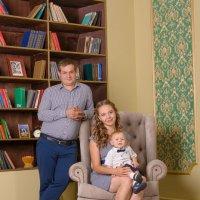 Family :: Елена Маргиева