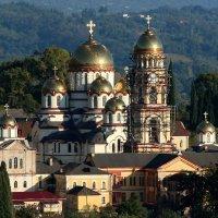 Пантелеймоновский собор :: Илья Скупой