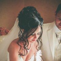 Подпись невесты :: Ирина
