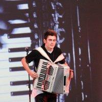музыкант. :: Андрей