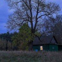 вечер в деревне :: валерий попов