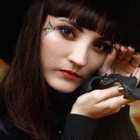Halloween Witch :: Lana Lana