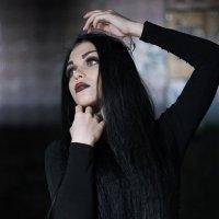 ведьма :: Ivan teamen