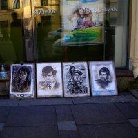 Знакомые лица :: Viktor Pjankov