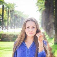 lilchen :: Yana Fizazi