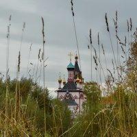 Осень в Переславле :: Olcen - Ольга Лён
