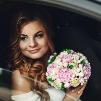 Юля :: Ангелина Косова