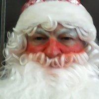 Дед Мороз :: Mikhail Labut