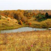 Осень. :: Борис Митрохин