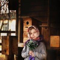 Алиса :: Фотохудожник Наталья Смирнова