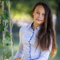Ника :: Наталия Панченко