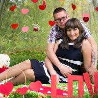 L'amour toujours :: Valentina Zaytseva