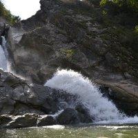 водопад хучни :: ARM-PHO