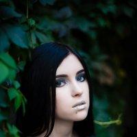 Анастасия :: KATYA DAVLETOVA