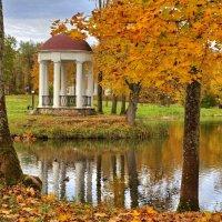 Осень :: Константин