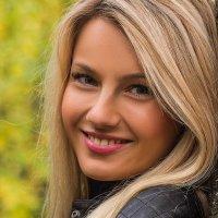 Красота спасет мир! :: Наташа Шамаева