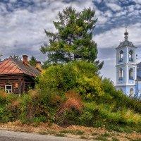 Ильинская церковь :: mila