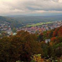 Осень в Баварии :: Alexander