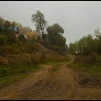 Осень :: Алексей Патлах