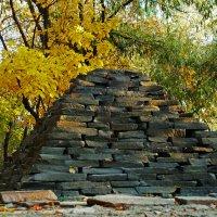 пирамида :: валентин яблонский