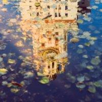 Осенние дни :: Александр Колесников