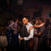 Константин Васильев - Любовь и страсть :: Фотоконкурс Epson