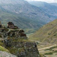 Горы Кавказа :: Юрий Поздников