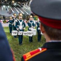 И не уронит честь свою казак! :: Ирина Данилова