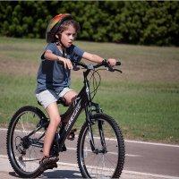 Мир велосипеда-1 :: Lmark
