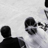 отец вводит невесту :: Наташа Агафонова