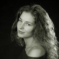 Актриса Марина К. :: Михаил Трофимов