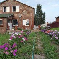 В саду :: Tatyana Kuchina