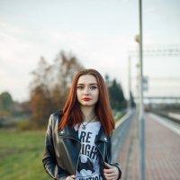 Юлия :: Карина Бородина
