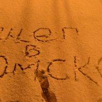 В Омске снегопад побил 125-летний рекорд... :: Savayr