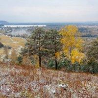 После первого снега :: Анатолий Иргл