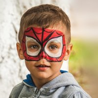 Человек-паук :)) :: Ксю:))