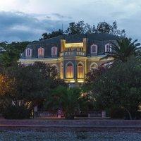 Дворец короля Николы в Баре.Черногория. :: Татьяна Калинкина