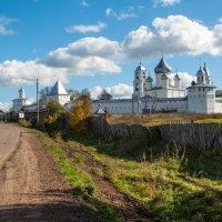 Никитский монастырь в Переславле-Залесском :: Alexander Petrukhin
