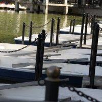 Лодки :: Наташа Федорова
