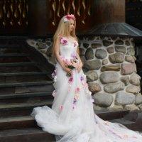 невеста :: МИЛА Иванова