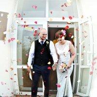 Ах эта свадьба :: Кристина Громова