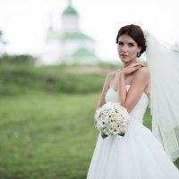 Невеста в Суздале :: Татьяна Степанова