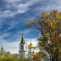 Осенний звон :: Алена Колошва