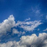 Охраняя небо.... :: Лара ***