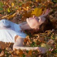 Осенняя гармония :: Albina