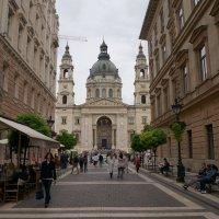 В Будапеште .. :: Алёна Савина