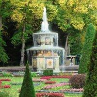 Римский фонтан :: Владимир Гилясев