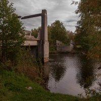 мост в никуда :: Андрей Бердников