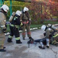 Искусственная вентиляция легких :: Юлия Уткина